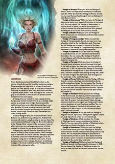 The Animancer Dnd Dragons, Dungeons And Dragons 5e, Dungeons And Dragons Homebrew, Mythical Creatures Art, Fantasy Creatures, Dnd Characters, Fantasy Characters, Dnd Races, Dnd Classes