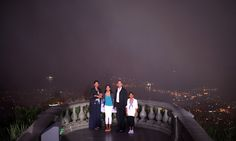U.S. President Barack Obama, first lady Michelle Obama and their daughters Malia (2nd L) and Sasha (R) tour Christ the Redeemer Statue on Corcovado in Rio de Janeiro late March 20, 2011. REUTERS/Jason Reed (BRAZIL - Tags: POLITICS RELIGION TRAVEL) via @AOL_Lifestyle Read more: http://www.aol.com/article/news/2017/01/18/a-look-back-at-the-obama-familys-big-trips-over-the-last-eight/21657517/?a_dgi=aolshare_pinterest#fullscreen