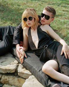 95a5411dc como escolher óculos de luxo Tendências Da Moda, Luxo, Bruce Weber, Óculos  De