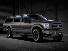 http://2017conceptcars.com - New 2017 Ford Excursion Specs and Price