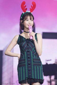 Iu Fashion, Her Music, Debut Album, Korean Beauty, Korean Singer, Kpop Girls, Cool Girl, Idol, Short Sleeve Dresses
