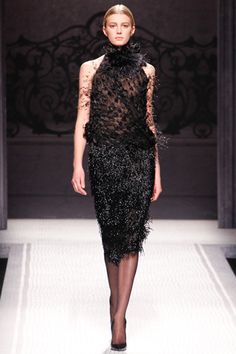 Alberta Ferretti, in love with this whole collection