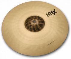 "18"" HHX Studio Crash | 11806XN | SABIAN Cymbals"