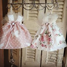 Girls Tea Party, Girls Party Dress, Baby Girl Dresses, Baby Dress, Flower Girl Dresses, Sewing Baby Clothes, Baby Sewing, Doll Clothes, Toddler Fashion