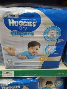 """Huggies Dry Super Jumbo S84/M72/L60/XL48/XXL40 RM30.90 Cheapest at Econsave today!  Save up to RM10.09(25%) per pack when you compare at SmartShopper first before deciding """"Where To Shop Today?""""  Count on SmartShopper App to always bring you the best price on your favourite grocery items and save, Save, SAVE!  Compare and save now, download here: smartshopper.my/get #fashion #style #stylish #love #me #cute #photooftheday #nails #hair #beauty #beautiful #design #model #dress #shoes #heels…"""