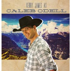 Kerry James as Caleb Odell