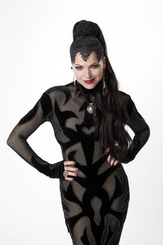 Evil Queen, Once Upon A Time