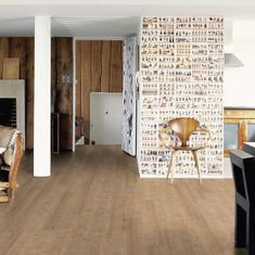 Hydrocork Flooring by Wicanders. Proudly distributed in NZ by Quantum. Why cork? A lifetime guarantee on an eco-friendly solution that is waterproof and tested for quiet and comfort. Sol Pvc, Floating Floor, Cork Flooring, Isolation, Assemblage, Carpet Tiles, Porcelain Tile, Decoration, Acoustic