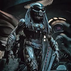 predator – RechercheGoogle The 5th Wave, Predator Movie, Alien Vs Predator, Jurassic Park, Frankenstein, Thriller, K Om, Alien Art, Batman Vs Superman