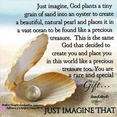 How wonderfully wonderful . Encouragement Quotes, Bible Quotes, Pearl Quotes, Great Quotes, Inspirational Quotes, Uplifting Quotes, Motivational Quotes, Grain Of Sand, Quotes About God