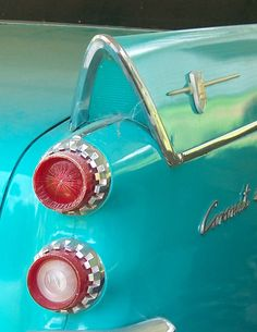 when @Party for a Cause is decked in #red and #aqua at the Fifties Fair 26 AUG, what #car shall she borrow?