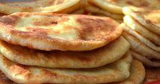 Классный рецепт - Катаные пирожки!