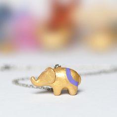 Le Elephant Chroma Totem - Choose Your Color by le animalé