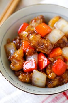 Panda Express Beijing Beef Copycat – the most delicious Beijing Beef ...