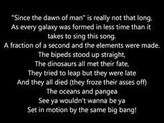 The Big Bang Theory Barenaked Ladies with Lyrics