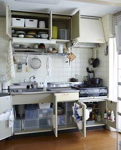 人気整理収納コンサルタント 本多さおりさんに聞く「収納・家事術」 (1) 苦手な家事は「道具の収納」を工夫してサクサク進める | ライフスタイル | マイナビニュース