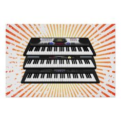 synth pop poster - Google Search