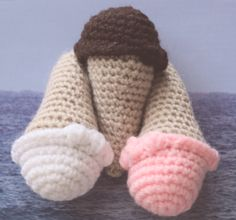 AllFreeCrochet - 100s of Free Crochet Patterns