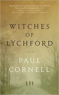 Witches of Lychford eBook: Paul Cornell: Amazon.co.uk: Kindle Store
