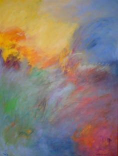 """Gentle Wind"" by Martha Marshall"