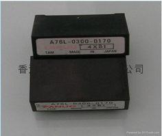 Fanuc Module A76L-0300-0170 isolation amplifier www.hkaffinity.net