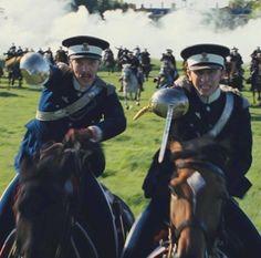 Benedict + Tom - War Horse
