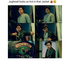 Enjoy a third book full of Riverdale memes. A/N: those memes I post … #random #Random #amreading #books #wattpad