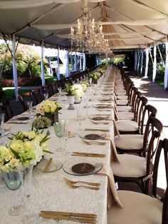 All Occasions Party Rental Pittsburgh PaDinner