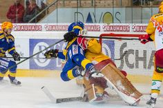 Die erste Overtime-HCD-Niederlage | Hockey Club Davos
