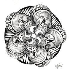 Zendala Dare #48