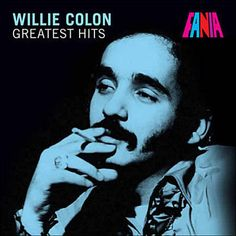 Willie Colon is one of the Legends of the world. Has sung and recorded with the best. He has some of the biggest selling Salsa songs of all time. Willie Colon, Musica Salsa, Salsa Music, Concord Music, Google Play Music, Latin Music, Pop Songs, Music Albums, How To Speak Spanish