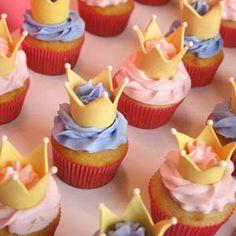 Ideias para Festas Príncipes e Princesas