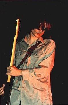 Jonny Greenwood Radiohead Albums, Thom Thom, Paranoid Android, Jonny Greenwood, Thom Yorke, Jon Jon, Rock Legends, Bands, Electric