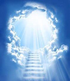 Prière pour faire monter les âmes défuntes