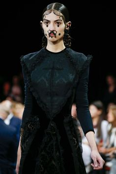 Givenchy Fall 2015 Ready-to-Wear - Collection - Gallery - Style.com