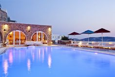 Kouros Hotel & Suites - Mykonos, Greece Renovated...   Luxury Accommodations