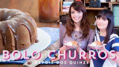 BOLO CHURROS FAIL feat. Lia Camargo - Depois dos Quinze #ICKFD 31