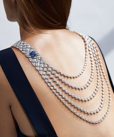 First look: Signature de Chanel high jewellery collection | Buro 24/7