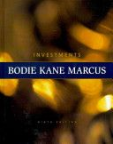 Investments / Zvi Bodie, Alex Kane, Alan J. Marcus. 9th ed. (2011)