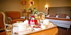 Hôtel Golf Château de Chailly - 4 étoiles - Chailly-sur-Armançon - Bourgogne #breakfast #castel #frenchcastel