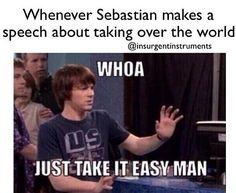 Hahaha exactly