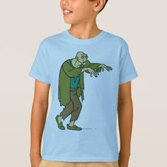 Mamba Zombie Villains T-Shirt - click to get yours right now!