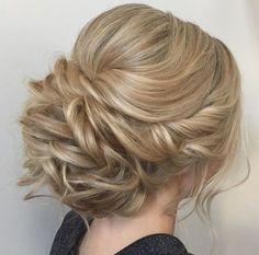 Bridesmaids Hairstyles Peinados Para Damas