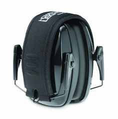 Howard Leight R-01523 Leightning L0F Ultra Lightweight NRR 23 Compact Folding Earmuff by Howard Leight, http://www.amazon.com/dp/B001BL04PS/ref=cm_sw_r_pi_dp_ZtXzrb1287X52