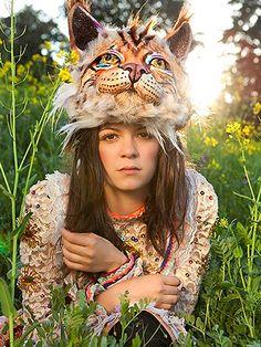 Mexican pop-rock singer Natalie Lafourcade