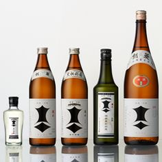 剣菱&黒松剣菱 Kenbishi: 上撰 Sake, Kenbishi Syuzo Co., Ltd.剣菱酒造 from Miyagi prefecture, Japan