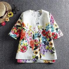 9cc46dd125b4 Girl Clothing Kids Clothes Girls Outfits (Jacket+Dress) Print Mode Children  Clothing Girls Sets