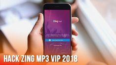 Cách Hack tài khoản Zing mp3 Vip mới nhất 2018 -Hack ZingMp3 with VIP ac... Vip, Youtube, Youtubers, Youtube Movies