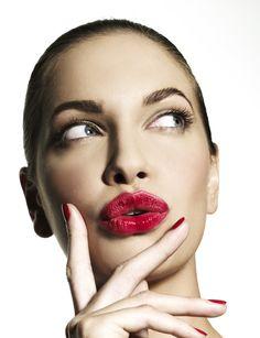 9 cores exuberantes para os lábios