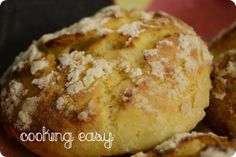 pane di ricotta pani de arrescottu  Sardinian bread made with ricotta cheese